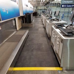 Anti-Fatigue Custom Flooring
