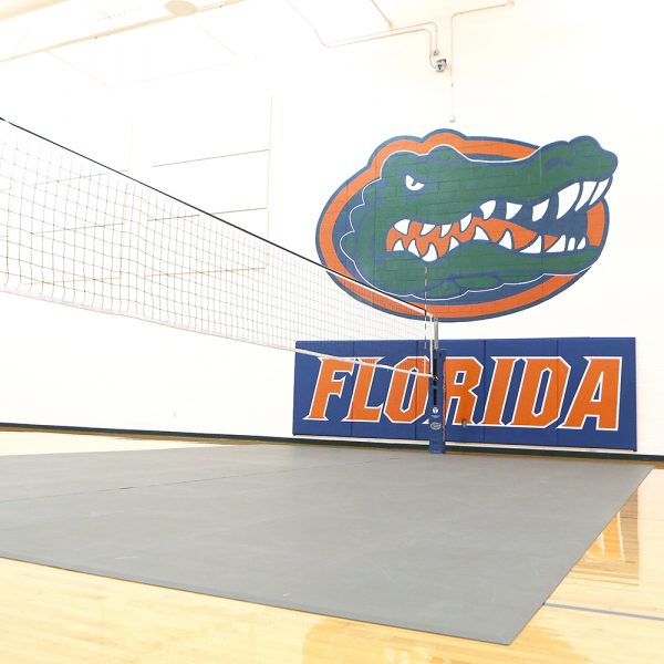 SmartCells Volleyball Mats and Flooring are used by several leading NCAA teams to keep their players safe all season long.