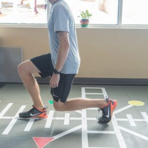 Physical Therapy Mat