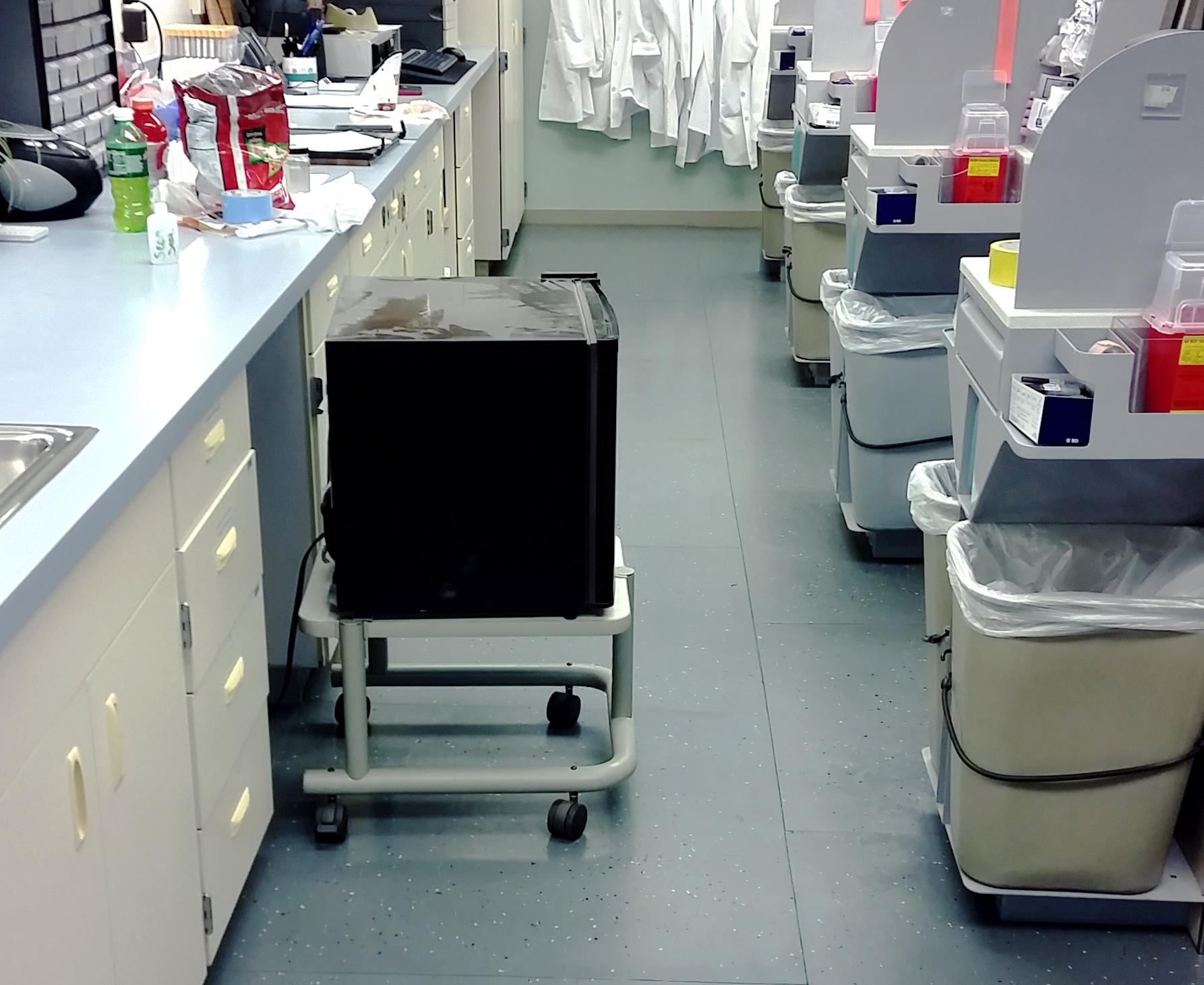 Kaiser Permanente Cascade Park Dental Lab